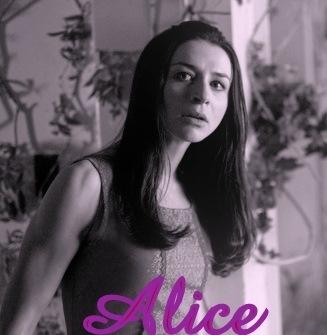 Alice 照片