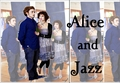 Alice and Jazz  - twilight-series photo