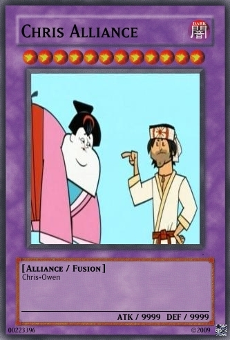 Alliance Cards