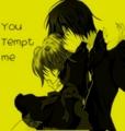 Amuto Kiss in Yellow
