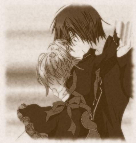 Amuto kiss Old v1