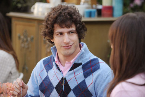 Andy Samberg wallpaper titled Andy Samberg