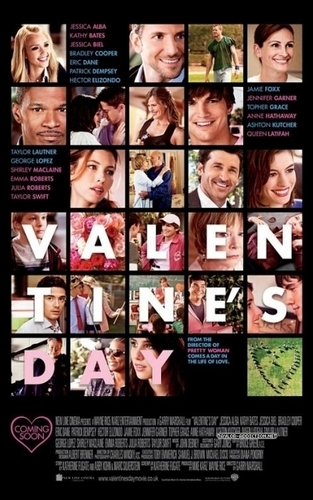 "Another Poster for  ""Valentine's Day"""