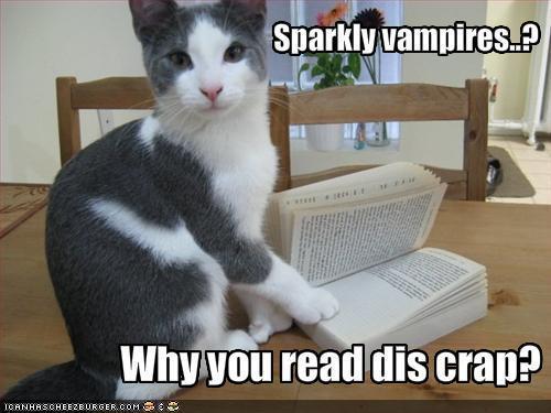 Anti-Twilight Kitty