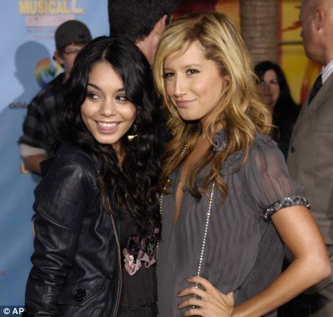 Ashley And Vanessa