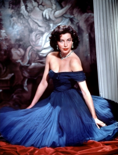 Ava Gardner - classic-movies Photo