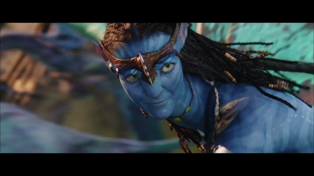 Avatar Screencaps