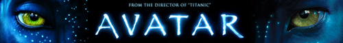 Avatar banner - avatar Fan Art