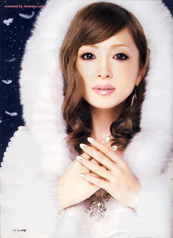 Ayumi Hamasaki - Photos
