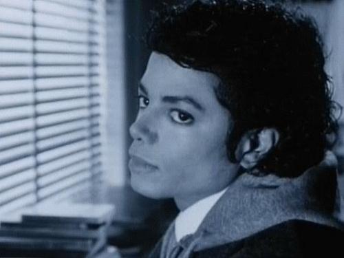 Bad MJ<3