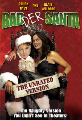 Bad Santa খাদ