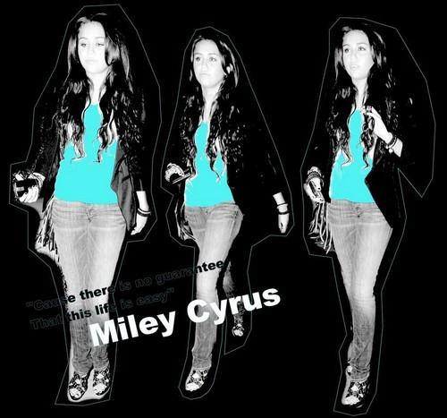 Beautiful-Miley1