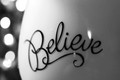 Believe - photography photo