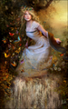 Bente Schlick - fantasy photo