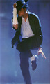 Black Or White-Panther Dance - michael-jackson photo