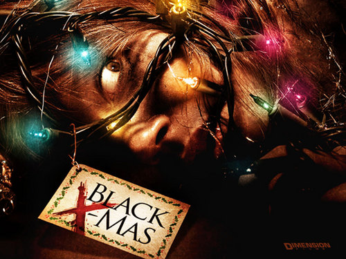 Black Christmas images Black X-Mas HD wallpaper and background ...