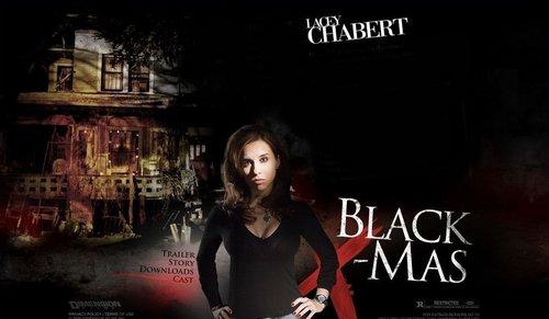 Black X-Mas