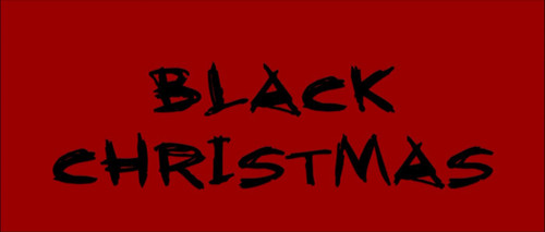 Black XMas
