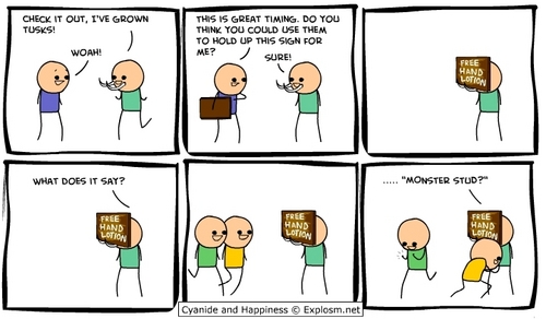 Explosm up in this bitch — photo 12