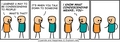 Brand, spankin new comics! (It's been a while) - cyanide-and-happiness photo