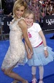 Brittany Murphy and Dakota Fanning (Uptown Girls)