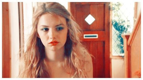 Cassie Ainsworth wallpaper containing a portrait called Cassie*