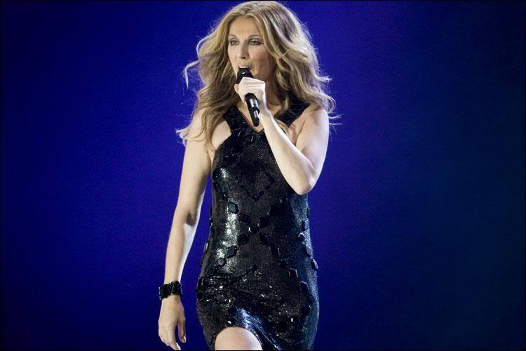 Celine Dion - Images
