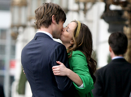 Chace and Leighton (L)