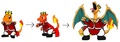 Charmander Royal Evolution