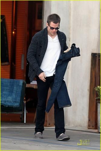 Chris in LA