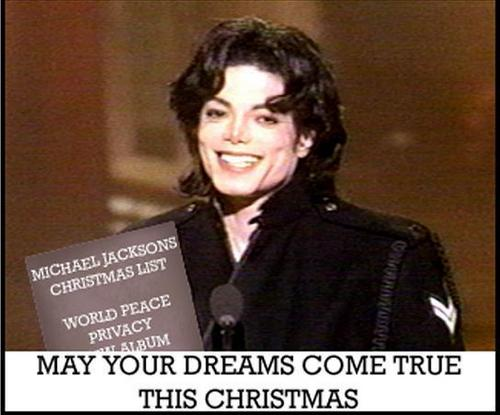 """Christmas """"wish"""""""