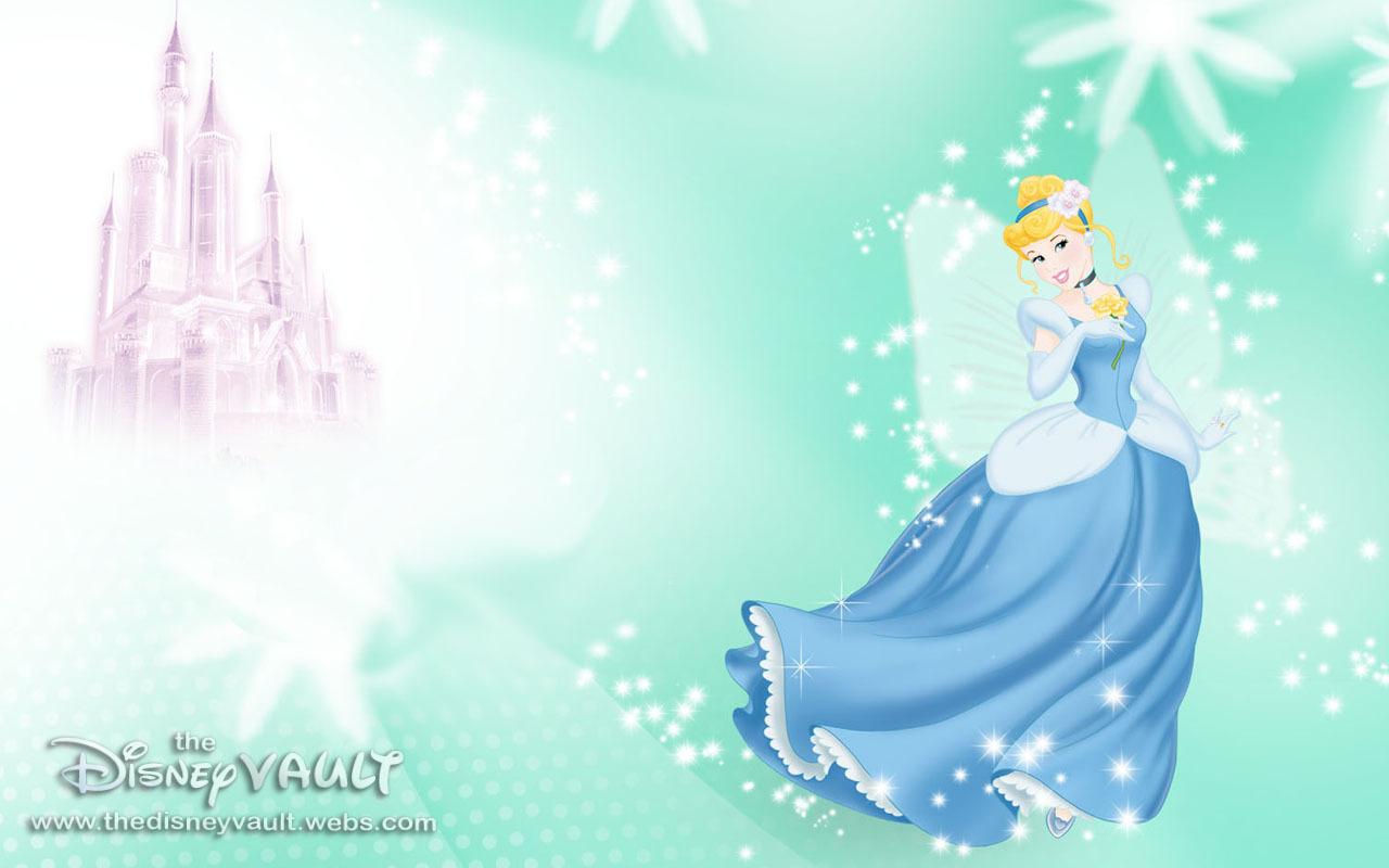 مكتبة ضخمة من صور ورمزيات اميرات ديزني Cinderella-disney-princess-9584617-1280-800