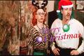 Connie & Raymond Marble Christmas