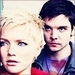 Connor & Abby -Primeval