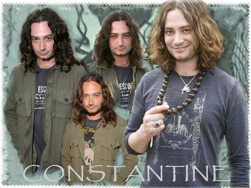 Constantine fond d'écran 2
