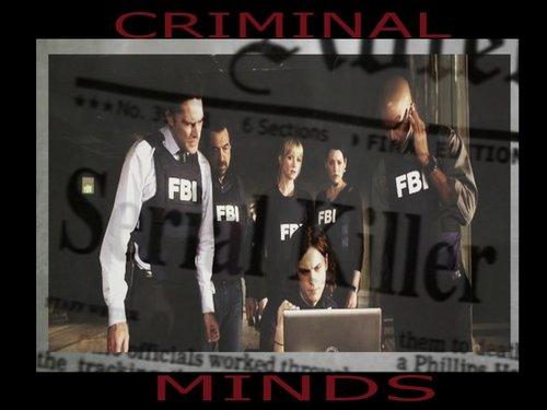 isip kriminal