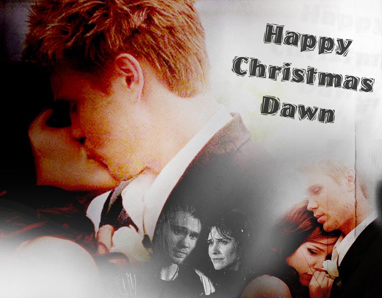 DAWN Happy Krismas :)