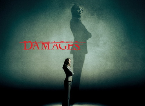 Damages Shadow - damages Photo