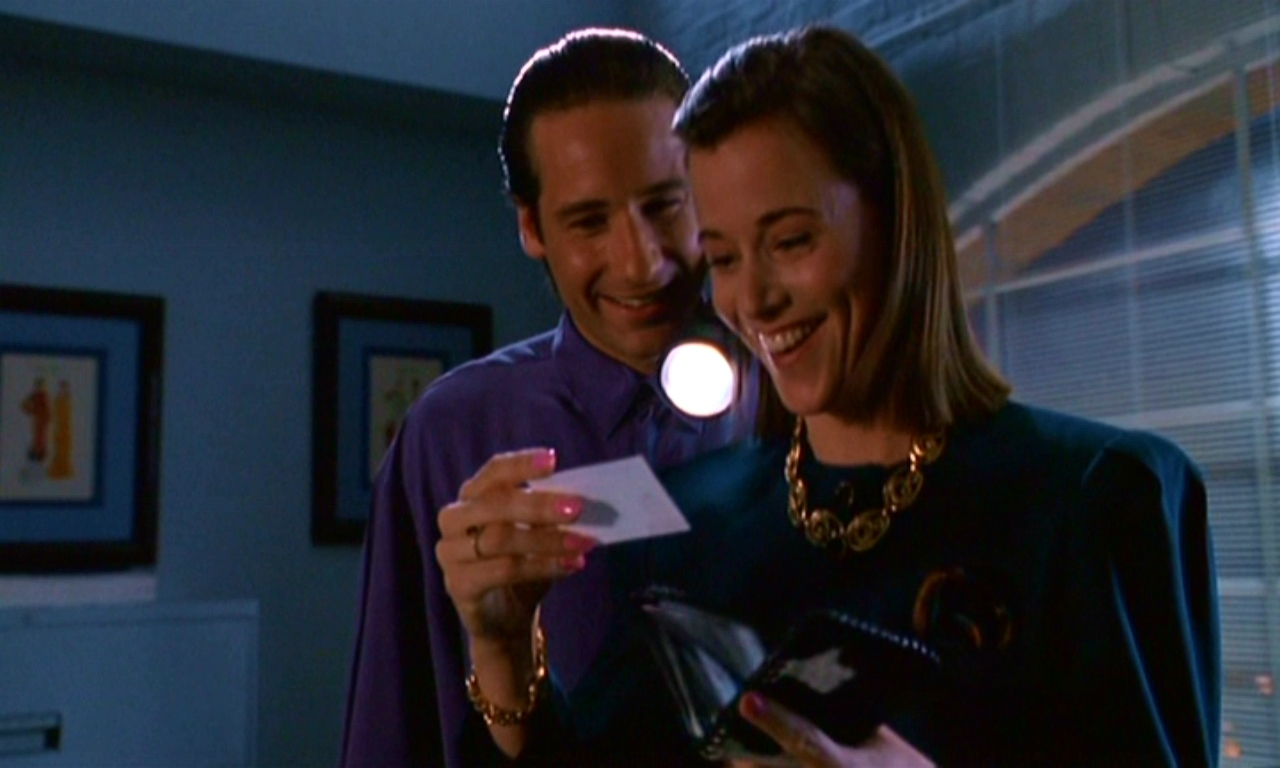 David in don t tell mom the babysitter s dead david duchovny image