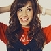 Demi Lovato - disney-channel-girls icon