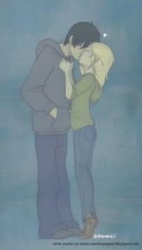 Derek and Chloe