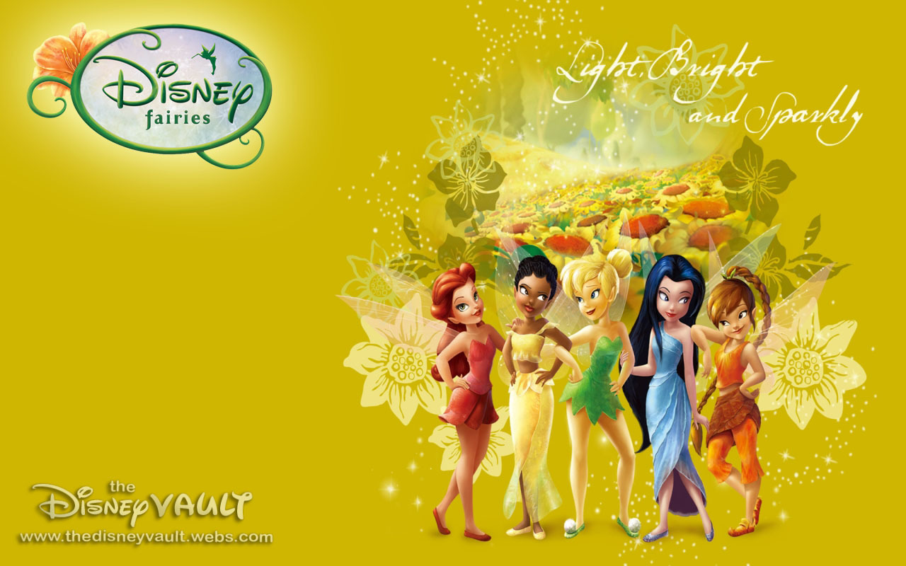 disney fairies images - photo #17
