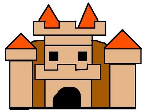 Duckingham Palace - Legend of Illusion