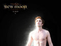 Edward - New Moon - twilight-series photo