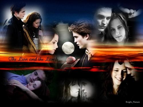 Edward and Bella