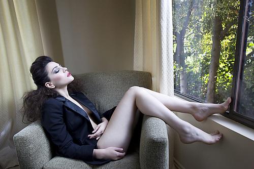 Elena Satine da Elizabeth Caren