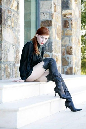 Elena by Marcel Indik