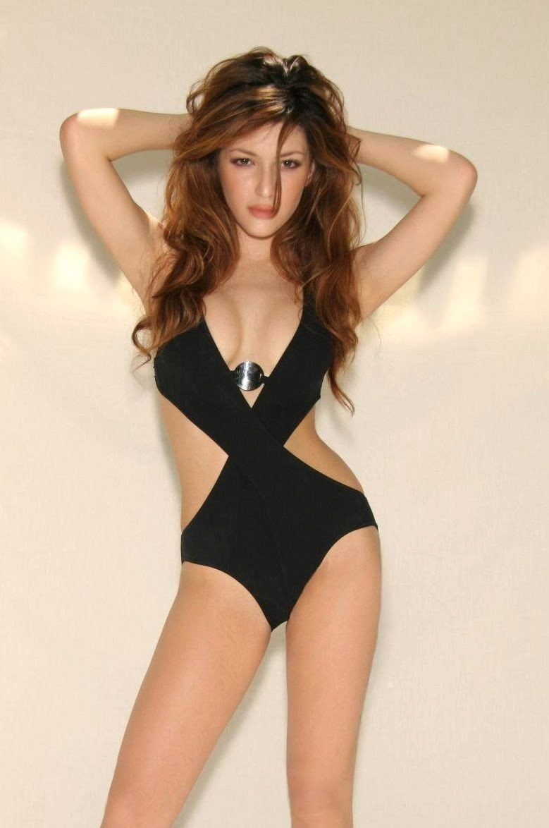 Elena Satine - Gallery Colection
