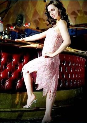 Eliza Dushku (Tru)