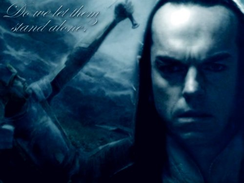 Elrond - Lord of Rivendell